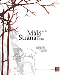 Les contes de Mala Strana