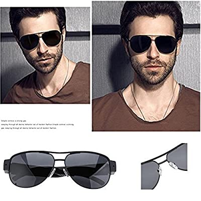 Oumeiou Stylish New 5MP 1080P HD Eyewear Sunglasses Sports Hidden Glasses Camera / DVR Audio Video Voice Recorder Camcorder