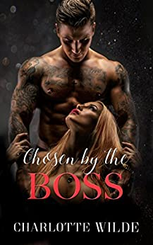 Chosen Boss Charlotte Wilde ebook product image