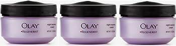 3-Pk. Olay Regenerist Moisturization Cream