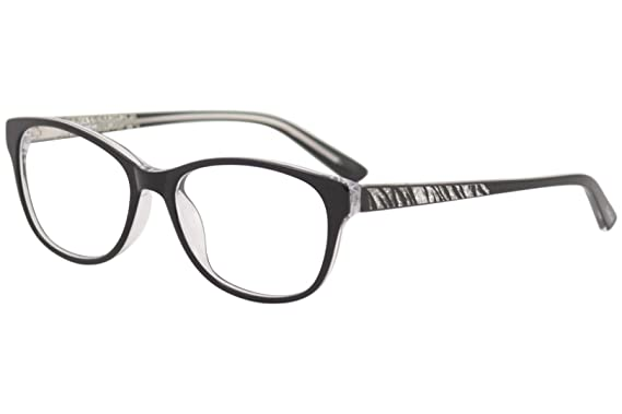 5b7a4af74a9 Image Unavailable. Image not available for. Color  Eyeglasses bebe BB5123  ...
