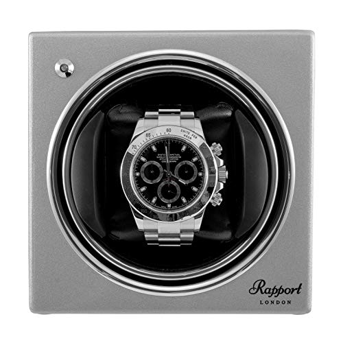 Rapport London EVO8 Rapport London Wood Watch Winder