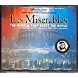 Les Misérables: The Musical That Swept the World - In Concert at the Royal Albert Hall (10th Anniversary)