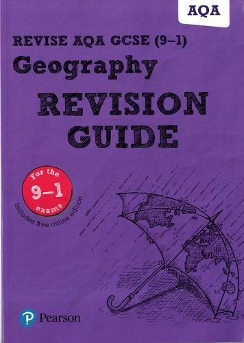 [Book] Revise AQA GCSE Geography Revision Guide: (with free online edition) (Revise AQA GCSE Geography 16) ZIP