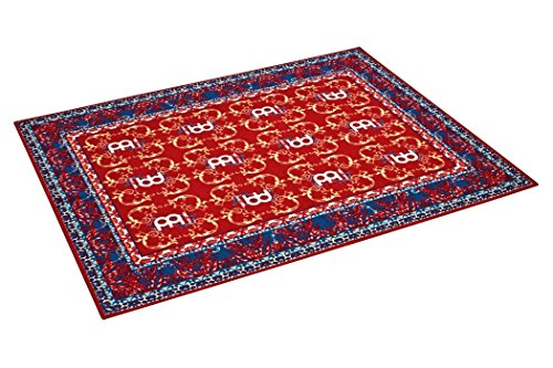 Meinl Percussion Drum Set Rug, 78