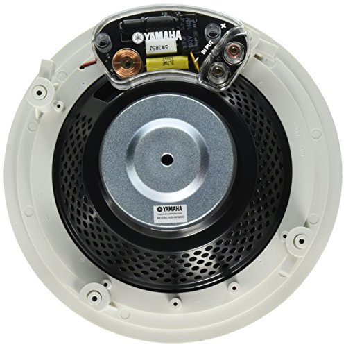 Yamaha Flush Mount Ceiling Speakers