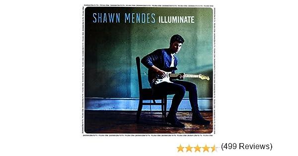 Shawn Mendes: Illuminate : Shawn Mendes: Amazon.es: Música
