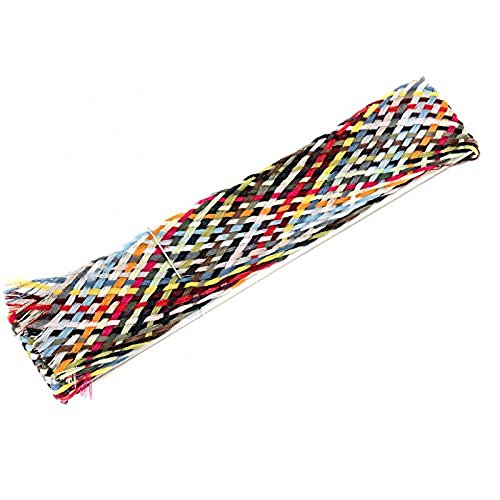 Gutermann Sew All Thread Sewing Plait Assorted Colours - per pack by Gutermann
