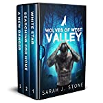 Wolves of West Valley Box Set | Sarah J. Stone