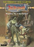 Dungeon: Monstres, Vol. 3: Heartbreaker