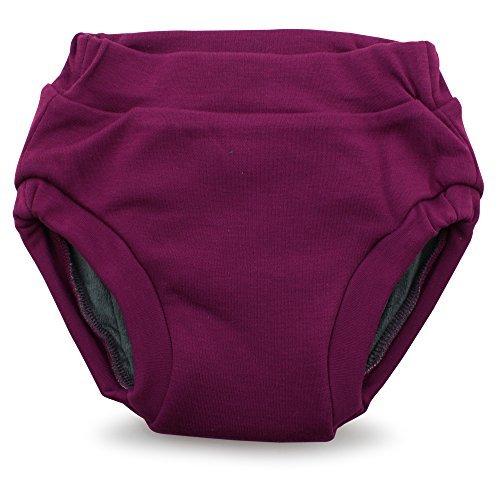 Ecoposh OBV Training Pants, Boysenberry, Small