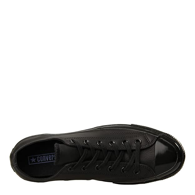 b330b9500aef Converse Chuck Taylor All Star  70 - Black  Amazon.co.uk  Shoes   Bags