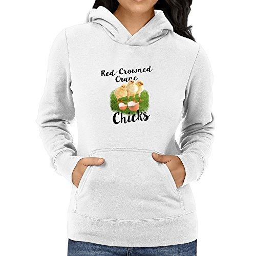 Crane Chick - 5