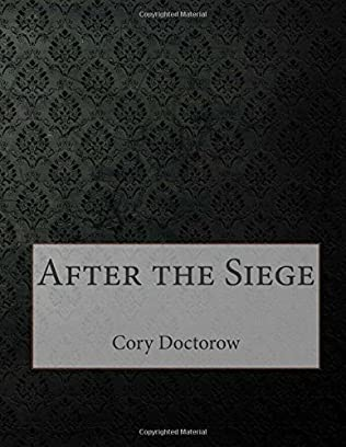 book cover of After the Siege