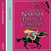 Prince Caspian: The Chronicles of Narnia, Book 2 | C.S. Lewis
