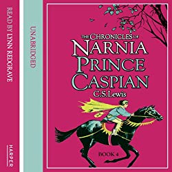 Prince Caspian: The Chronicles of Narnia, Book 2