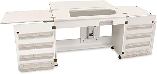 Amazon Com Arrow 701 Bertha Sewing Cabinet For Sewing Cutting