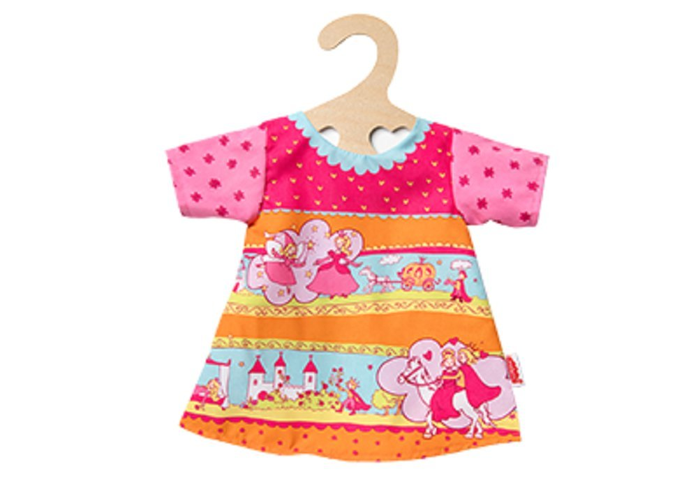 Kleid 35-45 cm Heless 2710 Märchenhaftes Kleid Gr