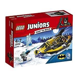 LEGO Juniors Batman vs Mr Freeze 10737 Playset Toy
