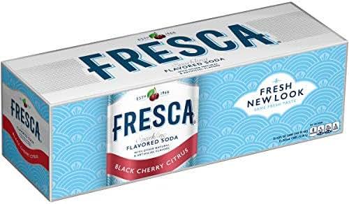 Soft Drinks: Fresca