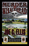Murder at Whalehead (Outer Banks Murder Series Book 1)