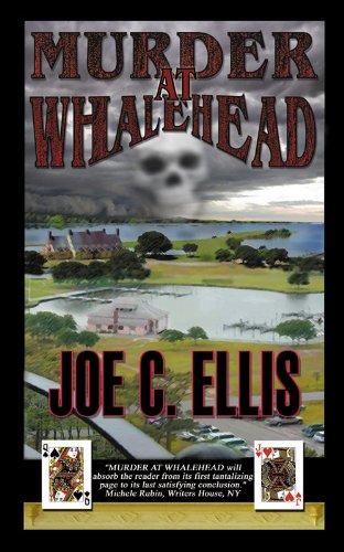 Murder at Whalehead (Outer Banks Murder Series Book 1)