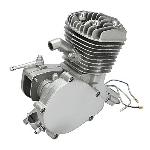 motorized bike transmission - 8