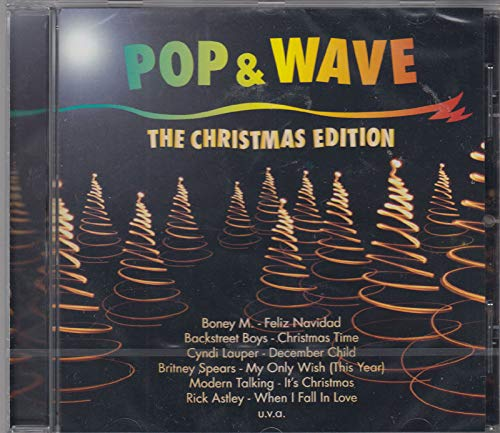 P&W - Christmas Ed.