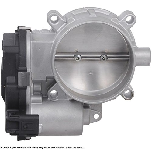 A1 Cardone 67-7013 Remanufactured Throttle Body, 1 Pack