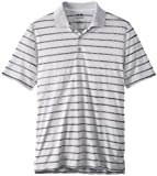 adidas Golf Men's Puremotion(tm) 2-Color Stripe