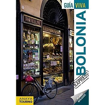 Bolonia (Guía Viva Express - Internacional)
