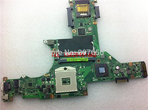 ASUS 60-N8EMB2001-A03 Asus Q400A Intel Laptop Motherboard s989, 69N0M8M13A03 60-N8EMB2001-A03 laptop motherboard for Asus Q400A notebook system