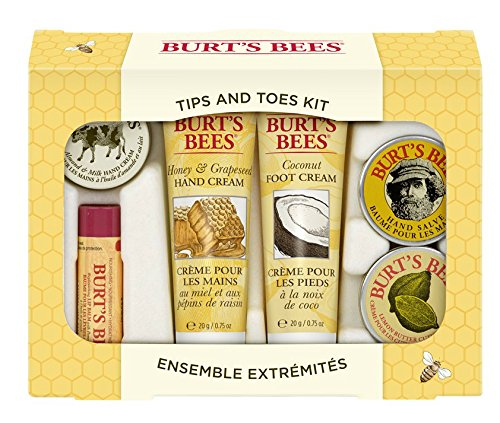Burts Bees Tips Travel Products