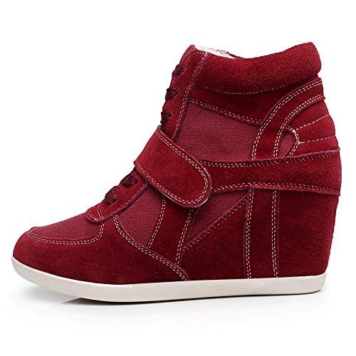 Tac Jamron Ascensor Encaje Ligero Mujer Zapatos 1qXqwfrPTx