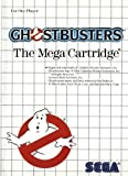 Ghostbusters (Master System) Z4 gebr.