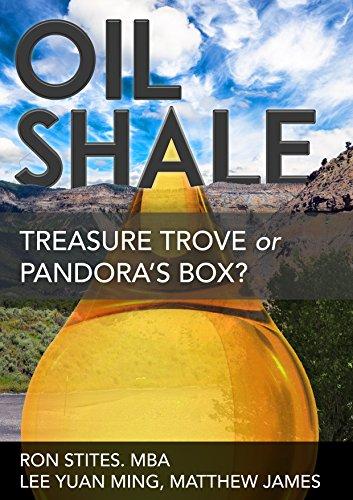 Oil Shale: Treasure Trove or Pandora's Box?