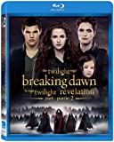 The Twilight Saga: Breaking Dawn - Part 2 / La saga Twilight : Révélation - Partie 2 [Blu-ray] (Bilingual)