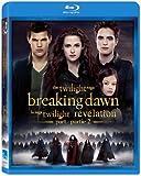 The Twilight Saga: Breaking Dawn - Part 2 / La saga Twilight : Révélation - Partie 2 [Blu-ray] (Bilingual)