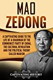 Explore the Captivating Life of Mao ZedongFree History BONUS Inside!Mao Zedong is recognized alongside Chiang Kai-Shek and Sun Yat-Sen as one of the most influential figures of modern Chinese history. His political control of the nation waned...
