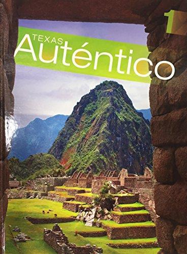 Autentico 1 - Texas Edition