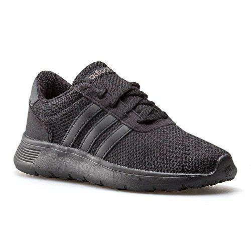 Adidas Lite Racer K - BC0073 - Color Black - Size: 3.5 by adidas