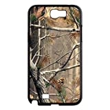 Fantasy Camouflage Camo Tree Samsung Galaxy Note 2 N7100 Case Cover