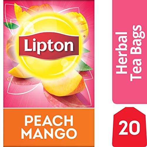 lipton iced tea mango - 5
