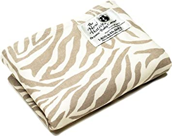 e32c1246052 Amazon.com   New Native Sling Organic Zebra XS   Child Carrier Slings   Baby