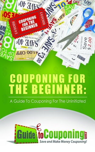 Couponing for the Beginner: A Guide to Couponing for the Uninitiated by [Dean, Jenny]