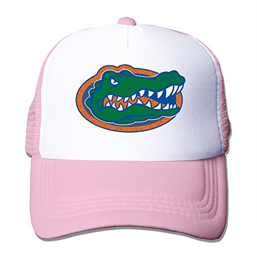 Price comparison product image KyDoc Adjustable Baseball-caps University Of Florida Gators Meshback Cap Pink