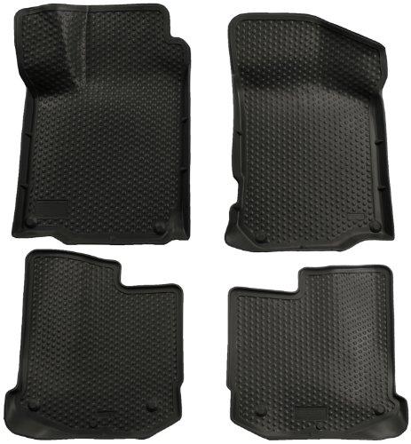 Husky Liners 89311 Front Floor Husky Liner Black
