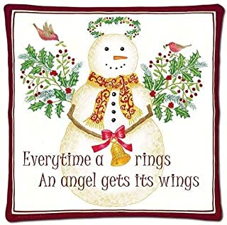 product image for Alice's Cottage Snow Angel Spiced Hot Pad