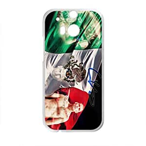 Strong Man Fahionable And Popular High Quality Back Case Cover For HTC M8