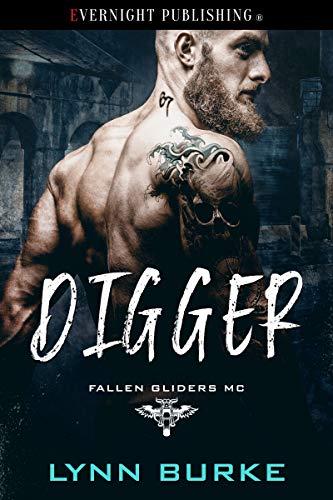 Digger (Fallen Gliders MC Book 3)